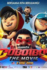 film mandarin online sub indo boboiboy the movie 2016 nonton movie online drama
