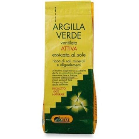 argilla verde ventilata uso interno erboristeria argilla verde ventilata uso interno