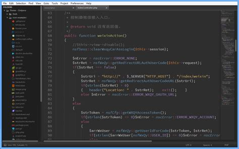 theme sublime text 3 package control theme onlywsx packages package control