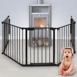 safety gate fireplace place guard hearth doorway