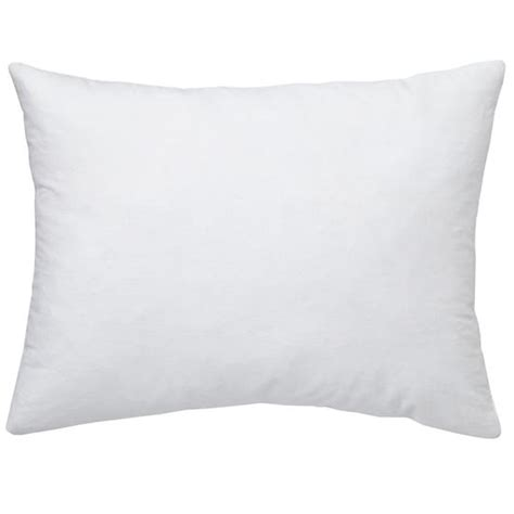 When Toddler Pillow by Basic Pillows Harmony Medium Pillow
