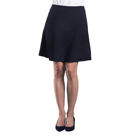 s flared skirt ultralux executive apparel
