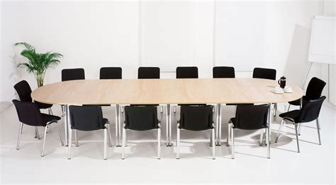 Meeting Desk by Summit Meeting Tables Rectangular