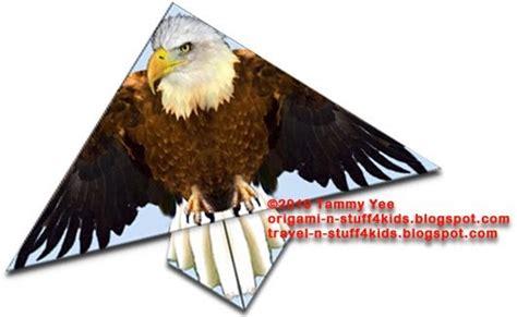 Origami Bald Eagle - origami n stuff 4 bald eagle origami