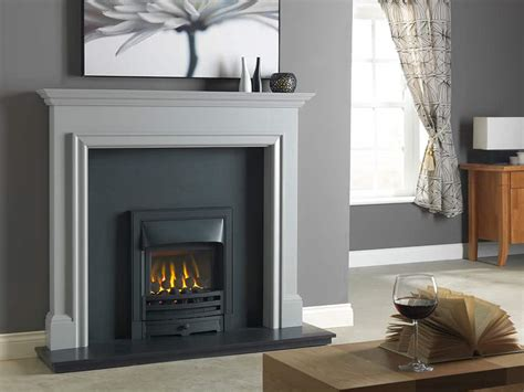 Grey Fireplace Surrounds by Gallio Mantel Surround 54 Quot From The Fireplace Store