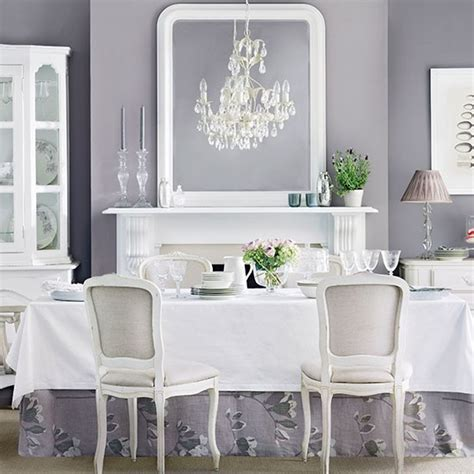 beautiful neutral dining room ideas lavender and white dining room dining room decorating