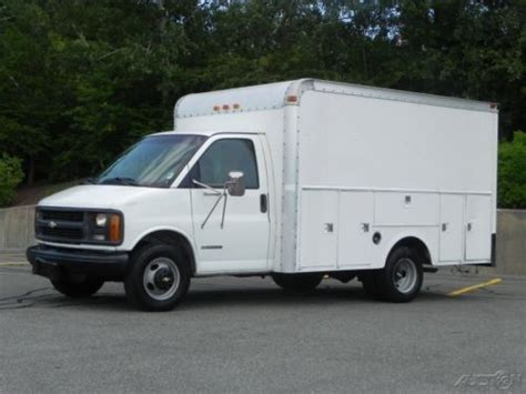 auto body repair training 2002 chevrolet express 3500 parental controls find used 2002 chevrolet chevy express 3500 cutaway enclosed utility van 5 7l vortec gas in