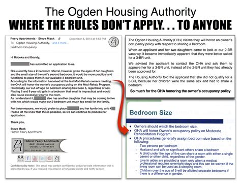 ogden housing authority section 8 kier corp s crap the destruction of a landmark the ogden