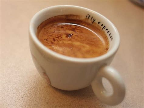 espresso coffee how to drink espresso like an business insider
