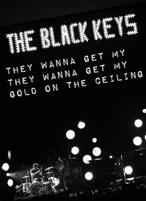 Gold Ceiling Lyrics by 1000 Ideas About The Black On Dan