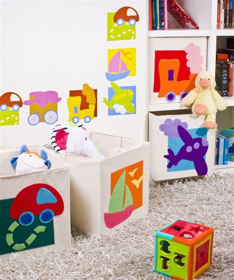 decoracion de cajas de carton para guardar ropa cajas de almacenaje keeddo decoraci 211 n beb 201 s