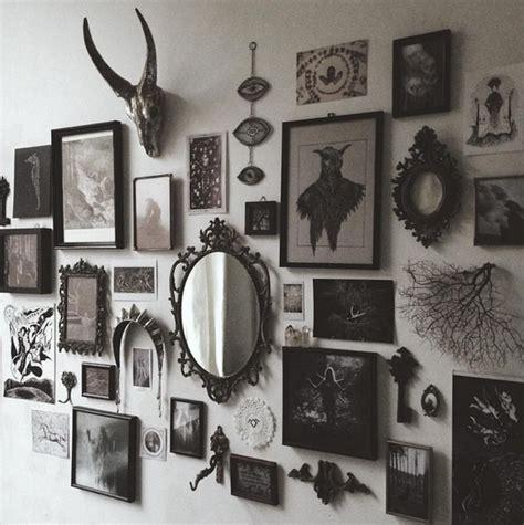 desain kamar gothic 10 dekorasi interior tema gothic menyeramkan yang