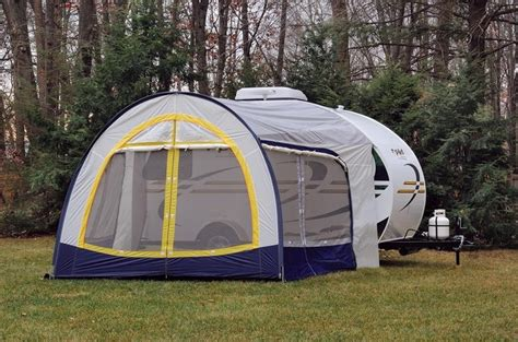 rpod awning r pod with screen room cer pinterest i will jim