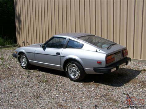best car repair manuals 1979 nissan 280zx instrument cluster 1979 datsun 280zx silver all original w owners manual and clear title in hand