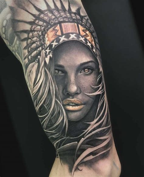 indian woman tattoo designs 50 indian designs and ideas