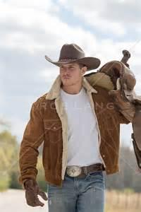 rugged cowboy rugged cowboy look