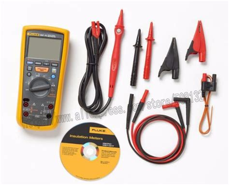 To5k by Buy Wholesale Fluke Insulation Tester From China