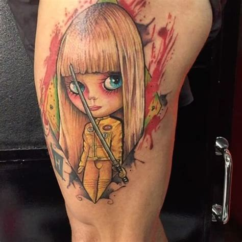 kill bill tattoo 64 best kill bill tattoos images on kill bill