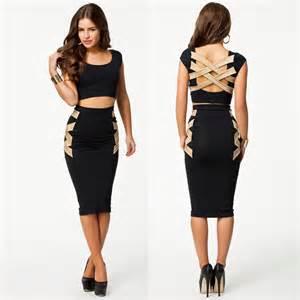 Product id 1498403069 2014 new fashion women summer clothing set sexy