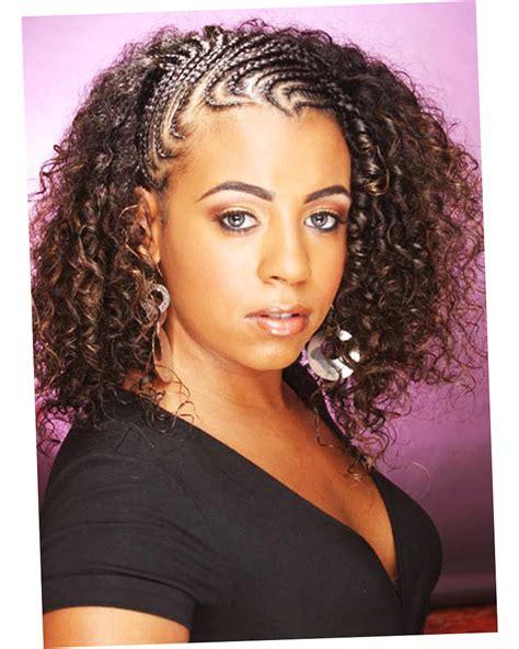 easy braid african american african american braided hair styles 2016 ellecrafts