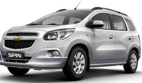 chevrolet spin diesel 2015 user opinions, discussion