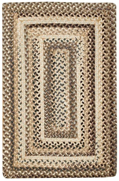 high country rugs capel high country braided rug desert