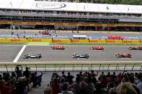 detik bisnis detik detik start gp spanyol formula 1