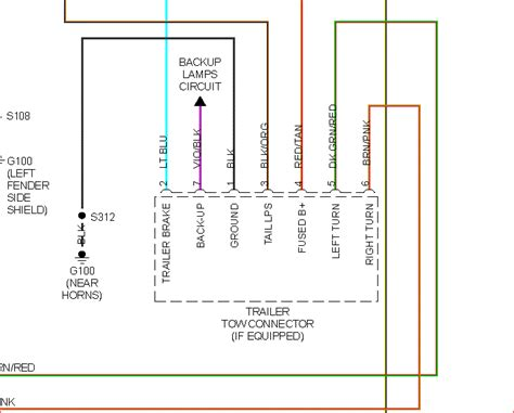 wiring diagram for 2001 dodge ram 2500 get free image