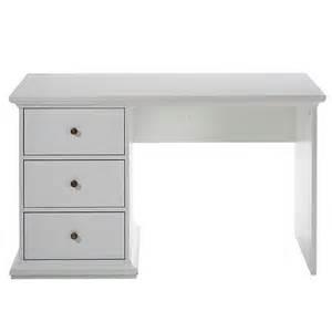 bureau blanc 3 tiroirs d 233 coration int 233 rieur
