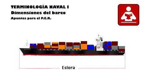 partes de un barco ingles y español partes del barco dimensiones masterpubli news