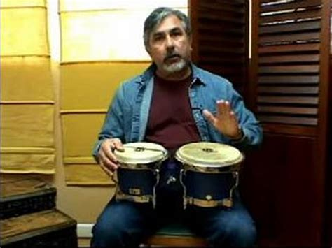 tutorial bongo drum bongo drum music lessons how to play bongo drum beats