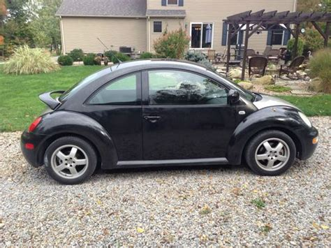 2000 Volkswagen Bug by Purchase Used 2000 Volkswagen Beetle Bug Automatic 2 0