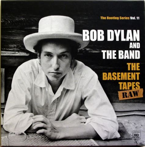 bob and the band the basement box set