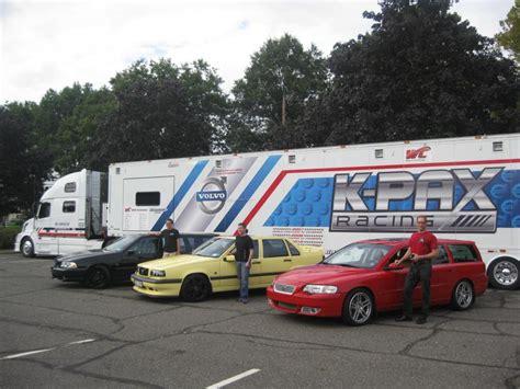 volvo cars  north america open house volvospeedshopcom