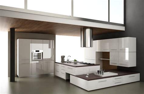 minimal kitchen design dise 241 o de cocinas modernas 2016 2017 14 curso de
