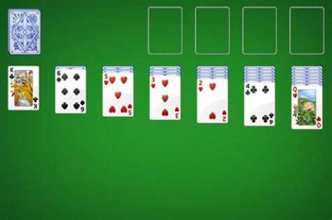 solitaire free for android by amhuesoft appszoom