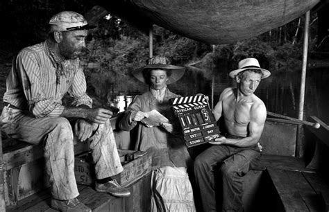film african queen cast cameraman jack cardiff audio commentary on john huston s