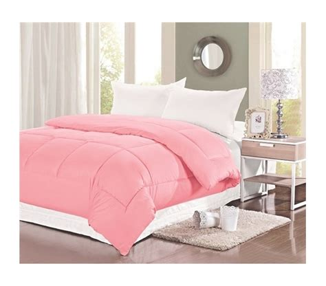 twin xl comforter natural cotton twin xl comforter college ave baby pink