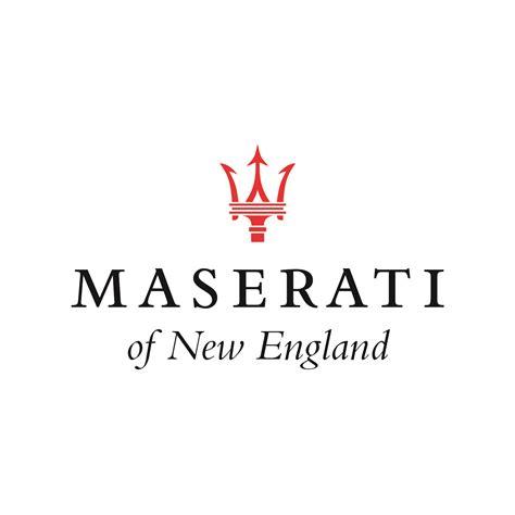 maserati logo drawing maserati of new england logo designstormes