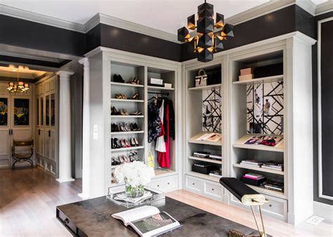 Chic Closets by Mix And Chic A Top Fashion S Closet And