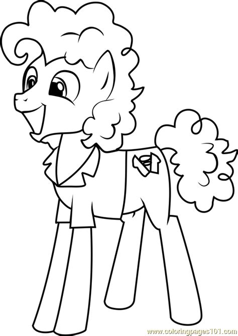 Cheese Sandwich Coloring Page Free My Little Pony Sandwich Coloring Pages