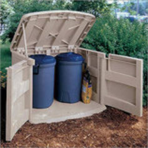 Outdoor Trash Storage Shed by Lowes Trash Storage Shed Bike Storage Shed Uk Outdoor