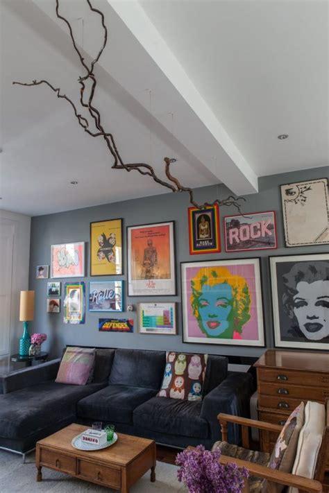 funky home decor ideas decora tu casa con el colorido del pop art