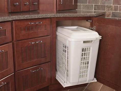 bathroom cabinet with built in laundry bathroom cabinet with built in laundry her