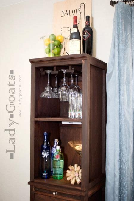 free woodworking plans for sideboard