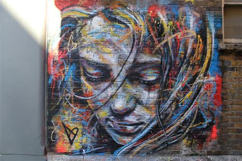 street artist interview david walker by street art london