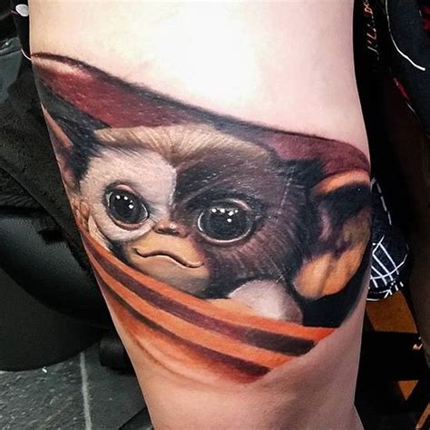 gizmo tattoo 30 best gizmo images on gremlins gizmo 80s