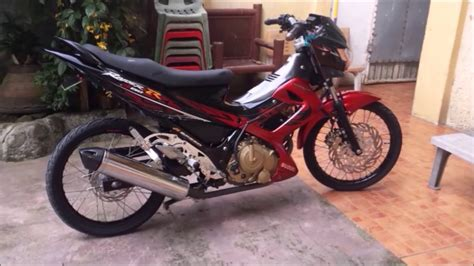 Modified Suzuki 150 150 Modified Before And After
