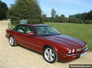 Used Jaguar Xjr Supercharged For Sale Object Moved