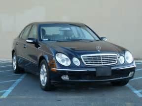 Mercedes Ebay Mercedes E320 Diesel Ebay